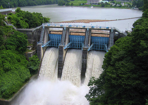 Hydrology & Hydraulics Engineering