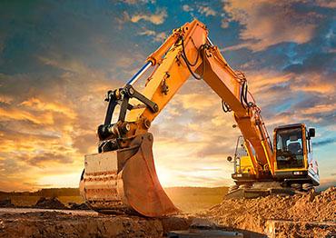 Heavy Engineering Infrastructure