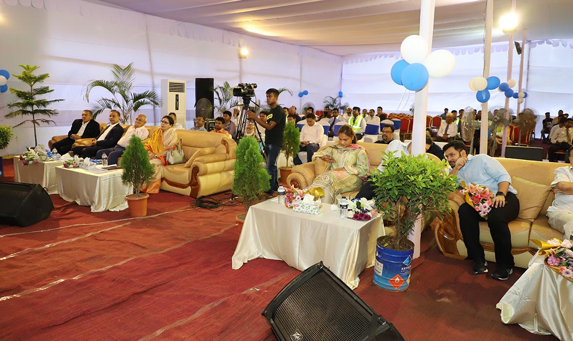 Summit Group Groundbreaking Ceremony