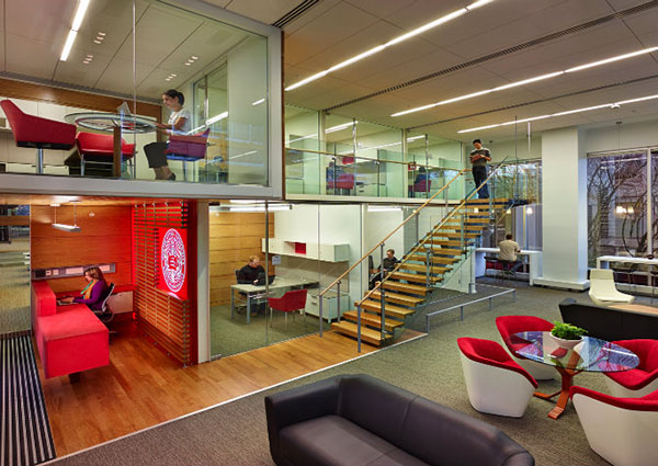 Interior Design & Construction