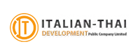Italian-Thai Development PLC