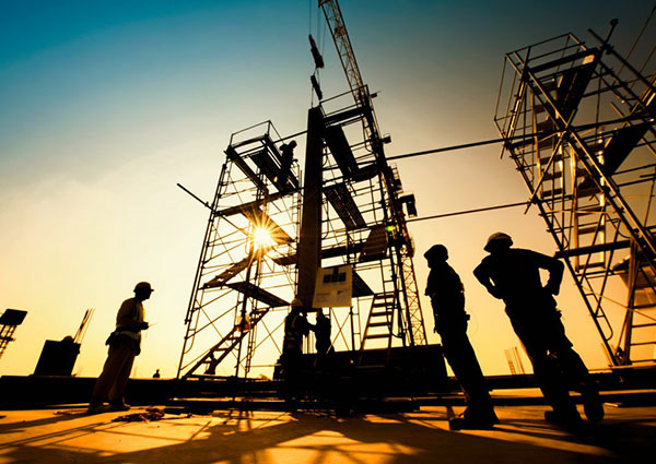 Industrial & Construction Development