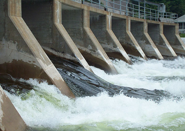 Water Resources Infrastructure
