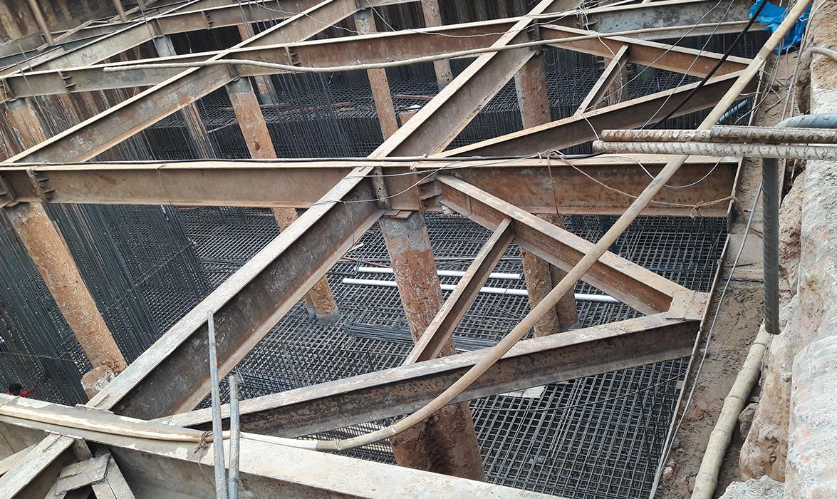 Suraiya Trade Center Suraiya Trade Center Construction Update